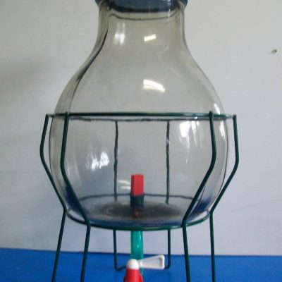 acetiera vetro