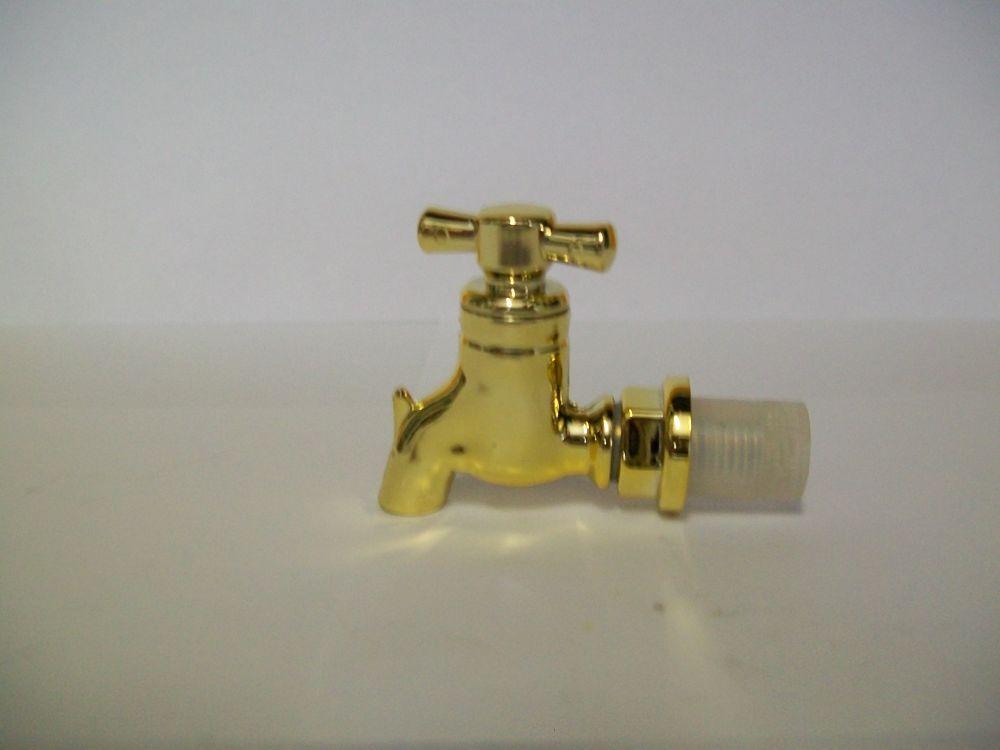 rubinetto per spillatore