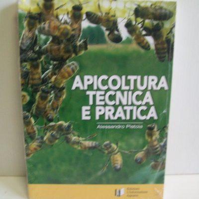 Libro apicoltura