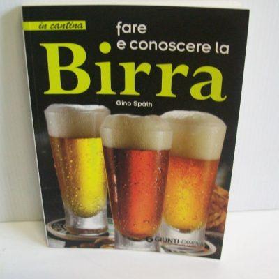 Libro sulla birra