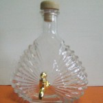 bottiglia sole