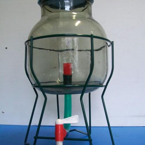 acetiera litri 5