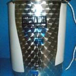 Vasca inox 60 lt