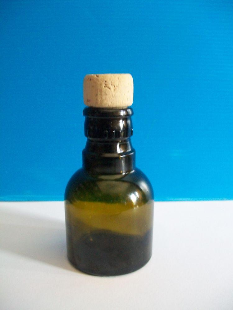 bott olio 100 ml