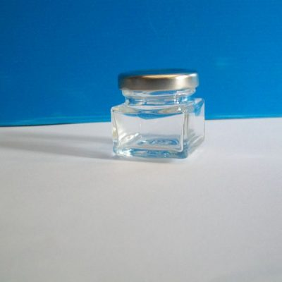 vaso quadro 40ml