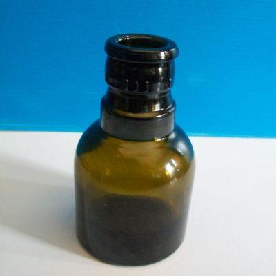 bottiglia olio 100 ml