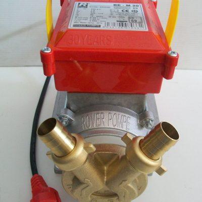 elettropompa diametro 20