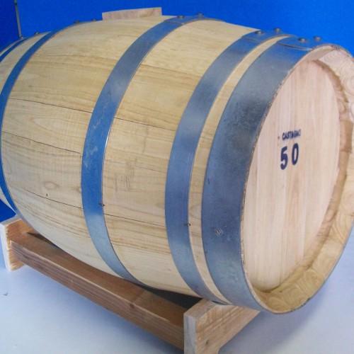 botte 50 litri