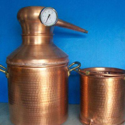 Distillatore 20 litri