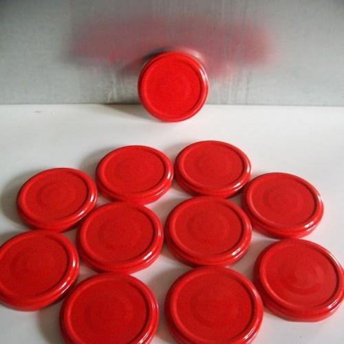 capsula per vasetto mm 63