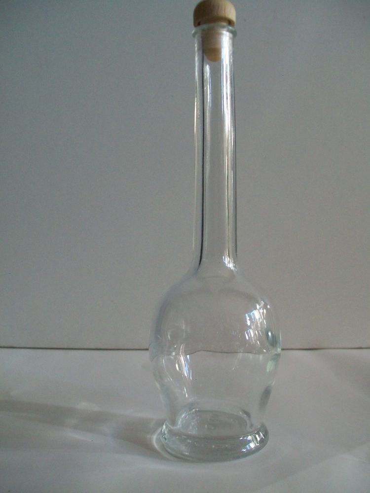 bottiglia 100 ml.