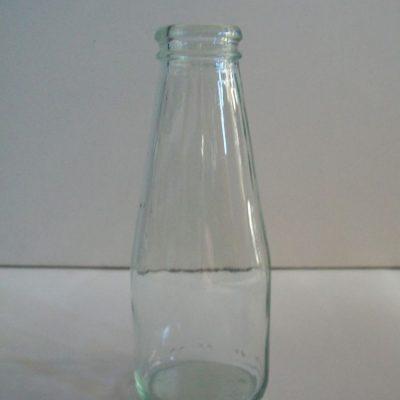 Bottiglia 10 cl tappo corona.