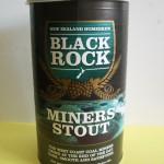 Malto birra Miners Stout