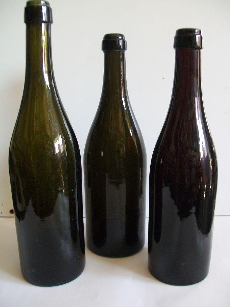 Bottiglie.