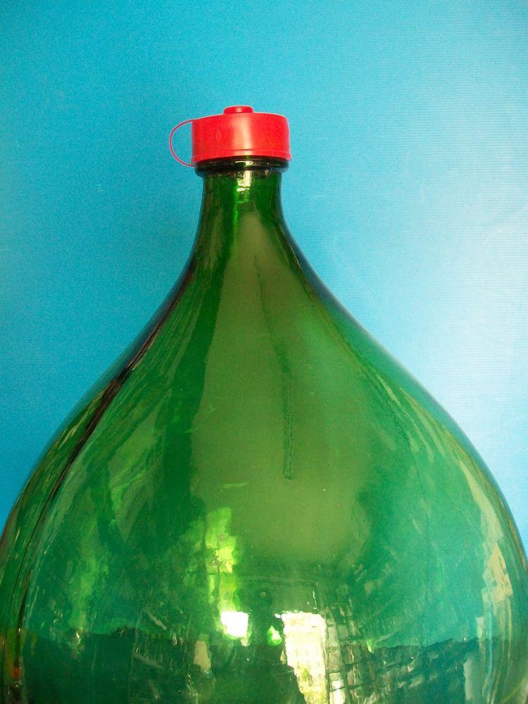 Tappo fermentatore lt 54.