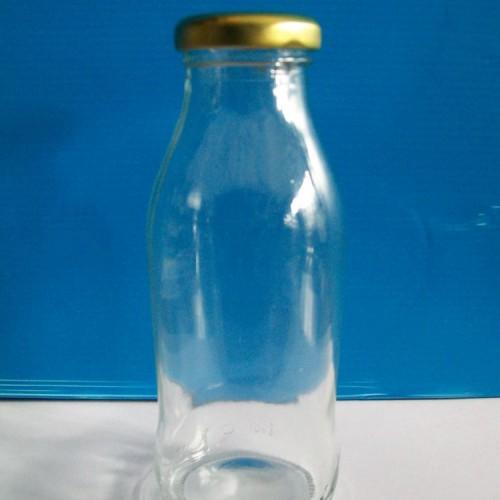 Bottiglia per succo.