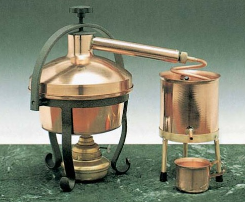 Distillatore 1.2